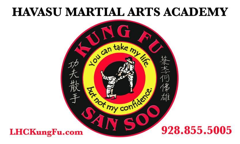 Havasu Martial Arts Academy logo