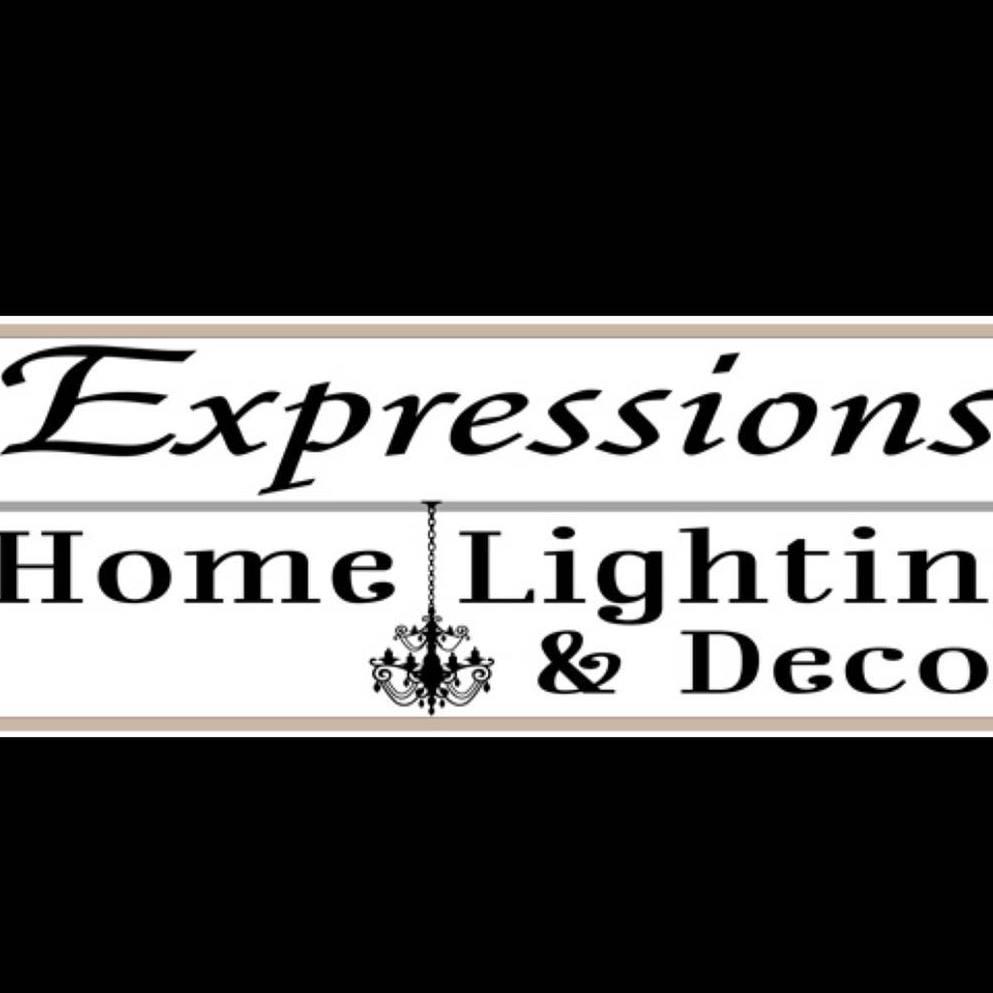 Expressions Home Lighting & Decor logo