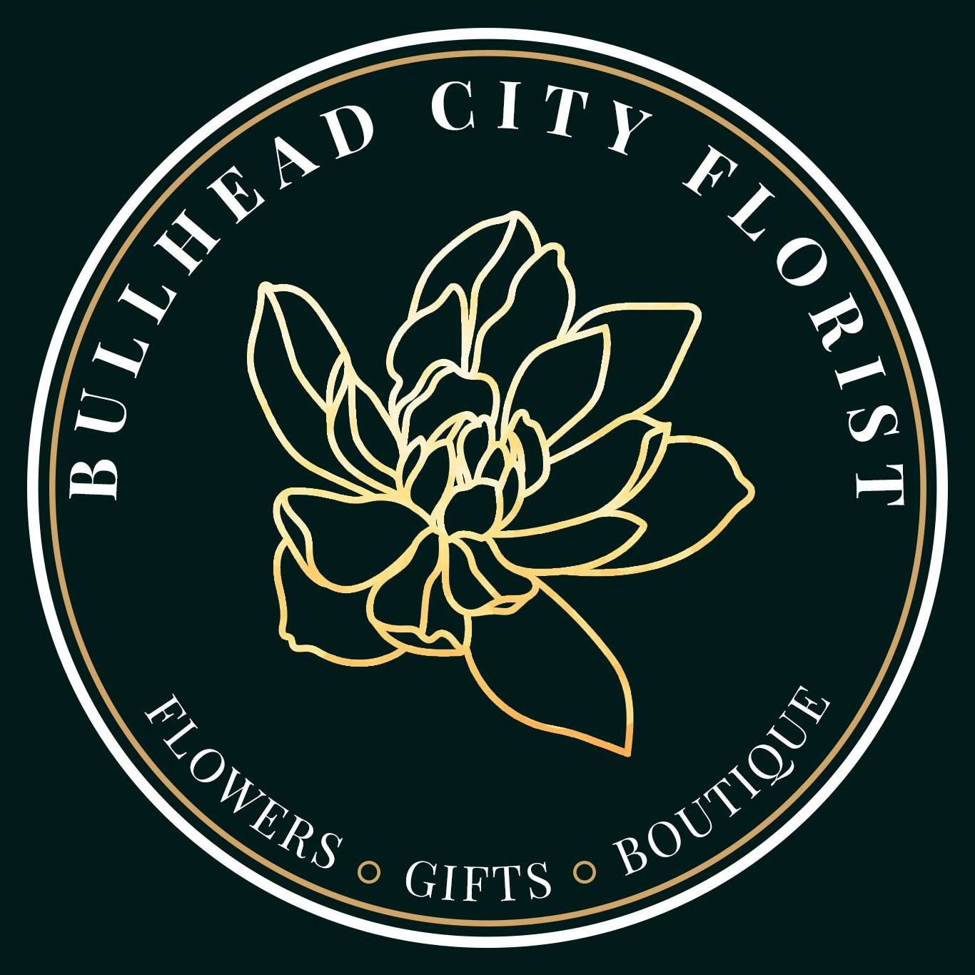 Bullhead City Florist logo
