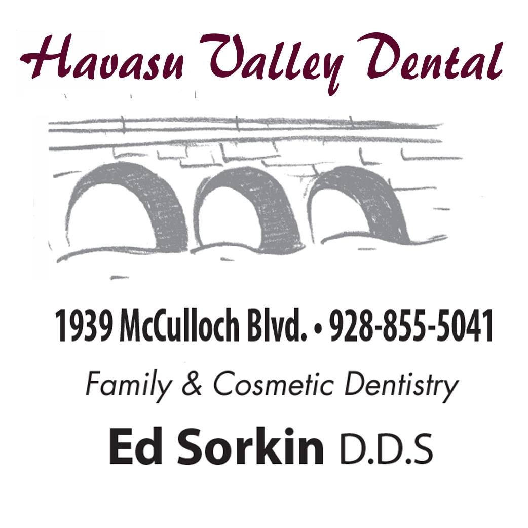 Havasu Valley Dental logo
