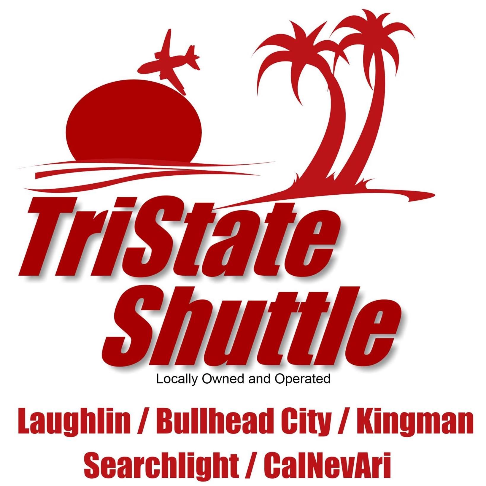 Tri-State Shuttle logo