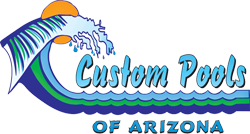 Custom Pools Of Arizona logo