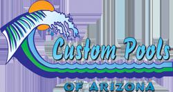 Custom Pools Of Arizona logo