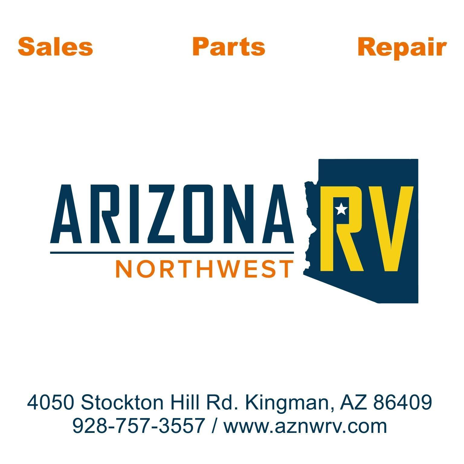 Arizona Northwest RV logo