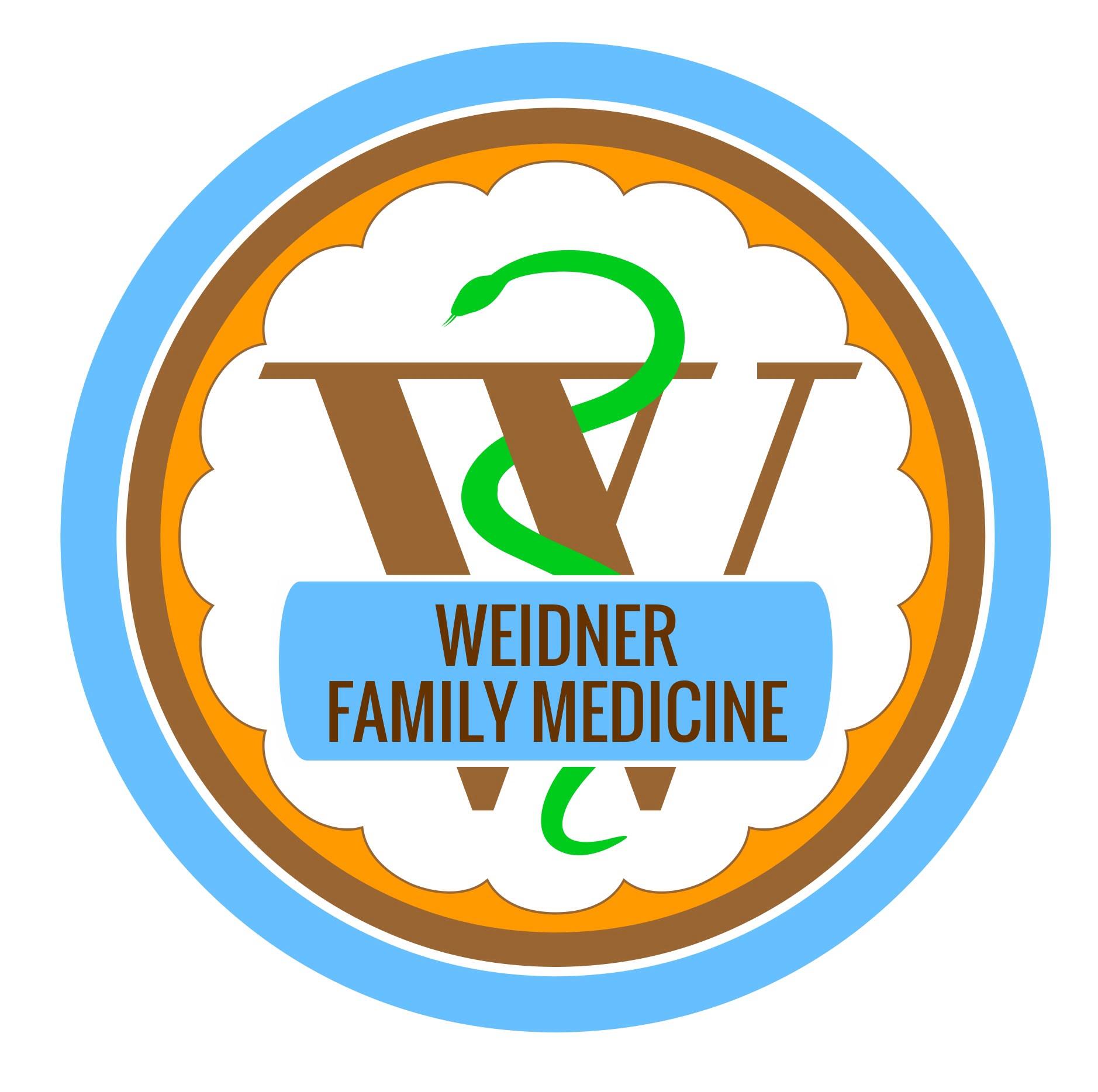 Weidner Family Medicine logo