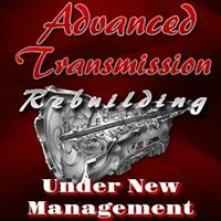 Advanced Transmission logo