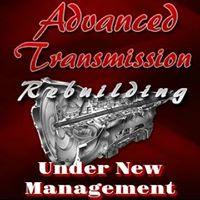 Advanced Transmission logo