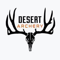 Desert Archery logo