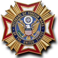 VFW Post 10005 logo