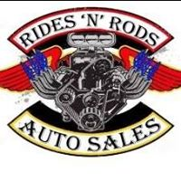 Rides N Rods Auto Sales logo