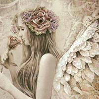Heaven's Scent Florist logo