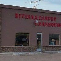 Riviera Carpet Warehouse logo