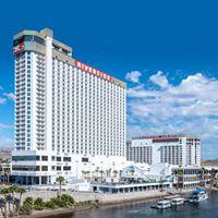Don Laughlin's Riverside Resort Hotel & Casino logo