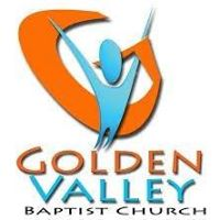 Golden Valley Baptist Church logo