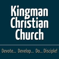 Kingman Christian Church logo