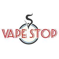 Vape Stop logo