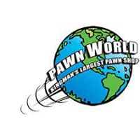 Pawn World logo