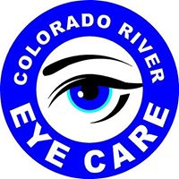 Colorado River Eye Care logo