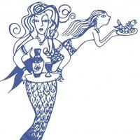 Sirens' Cafe & Custom Catering logo