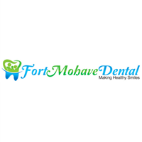 Fort Mohave Dental logo