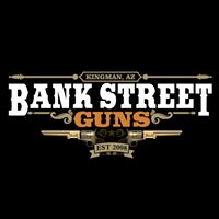 Bank Street Guns logo