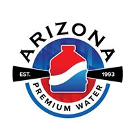 Arizona Premium Water logo