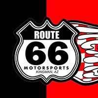 Route 66 Motorsports logo