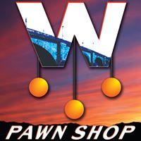 Wimpey's Pawn logo