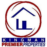 Kingman Premier Properties logo