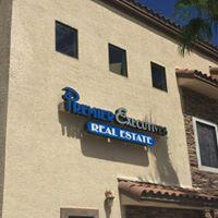 Premier Executives Real Estate logo