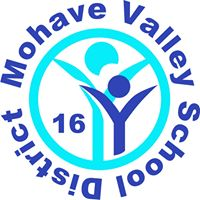 MOHAVE VALLEY ELEMENTARY SCHOOL DISTRICT #16 logo