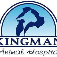 Kingman Animal Hospital logo