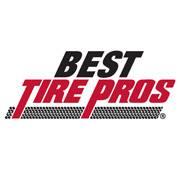 Best Tire Pros Of Kingman logo