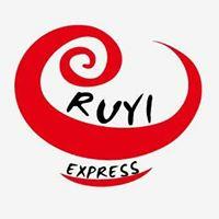 Ruyi Express logo
