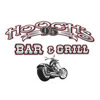 Hooch's 95 Bar & Grill logo