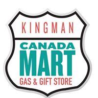 Canada Mart logo