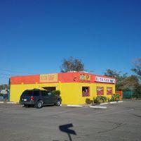 El Tio Taco Shop logo