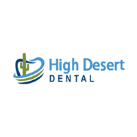 High Desert Dental logo