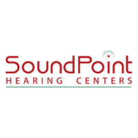 Soundpoint Hearing Centers logo