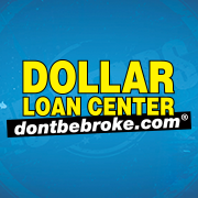Dollar Loan Center logo