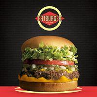 Fatburger & Buffalo's Express logo