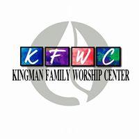 Kingman Family Worship Center logo