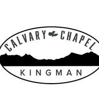 Calvary Chapel Kingman logo
