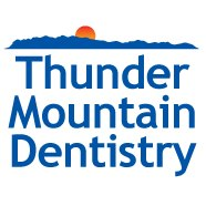 Thunder Mountain Dentistry logo