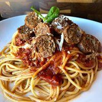 Meoni's Italian Kitchen logo