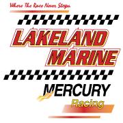 Lakeland Marine logo