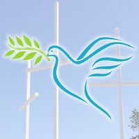 Mount Olive Lutheran Church ELCA logo