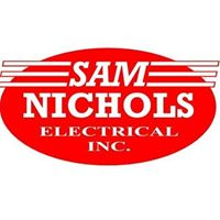 Sam Nichols Electrical Inc logo
