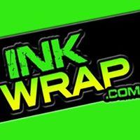 Inkwrap.com logo