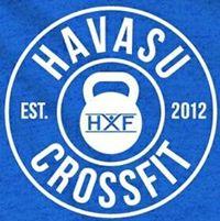 Havasu Crossfit logo